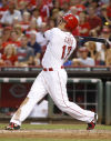 Reds 10, Diamondbacks 7 D-backs spot Cincy too many runs