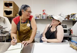Neto's Tucson: Setting the table for change