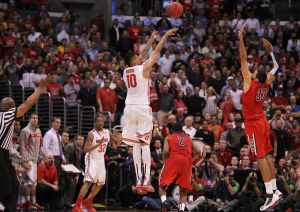 Photos: Arizona vs. Ohio State basketball