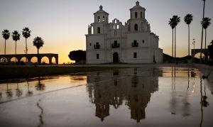 Desde Tucsón: Después de la tormenta, vuelve el tour de las misiones