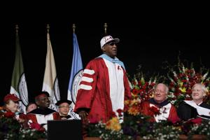 UA president proposed honorary degree for Bill Cosby