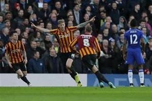 Sorpresas en Copa FA: Chelsea y City eliminados en 4ta ronda