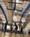 México juega al basquet en Tucsón
