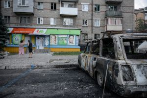 Consejo de seguridad ONU lamenta crisis en Ucrania