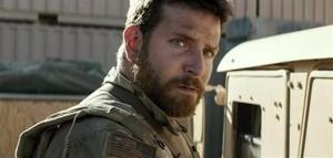 """""""American Sniper"""" se mantiene como la más taquillera"""
