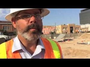 Archaeologists find bits of downtown Tucson history