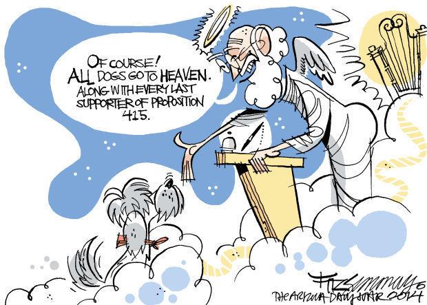 Fitz Cartoon Extra: Good election news