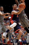 Arizona basketball: Slighted Cats take high road