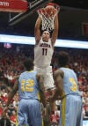 Arizona vs. Southern University men's college basketball