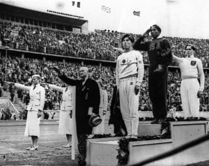 Photos: Summer Olympic moments in history