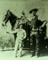 el 'cowboy' Sonorense