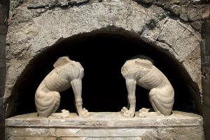 Excavación arqueológica fascina a Grecia