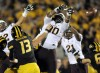 College football notebook: ASU's Sutton becomes force