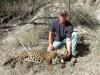 G&F worker is fired for alleged lying, cover-up in jaguar capture