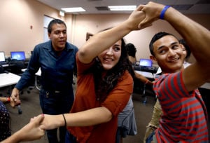 2 years in, Dreamers still waiting for reform
