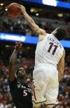 NCAA Tournament: Arizona vs. San Diego State