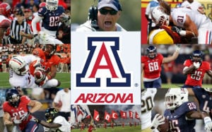 Arizona Wildcats football: Junior college offensive lineman commits to UA