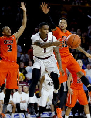 Greg Hansen: Carson must beat Cats to secure place in Sun Devils lore