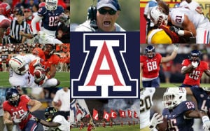 Arizona football: Not ready for big stage yet