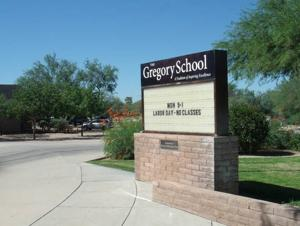 Three public events set at The Gregory School