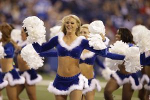 Photos: NFL Cheerleaders