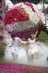 APTOPIX Thailand Valentine's Day
