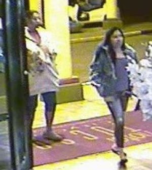 Women sought in Tucson gem show scam