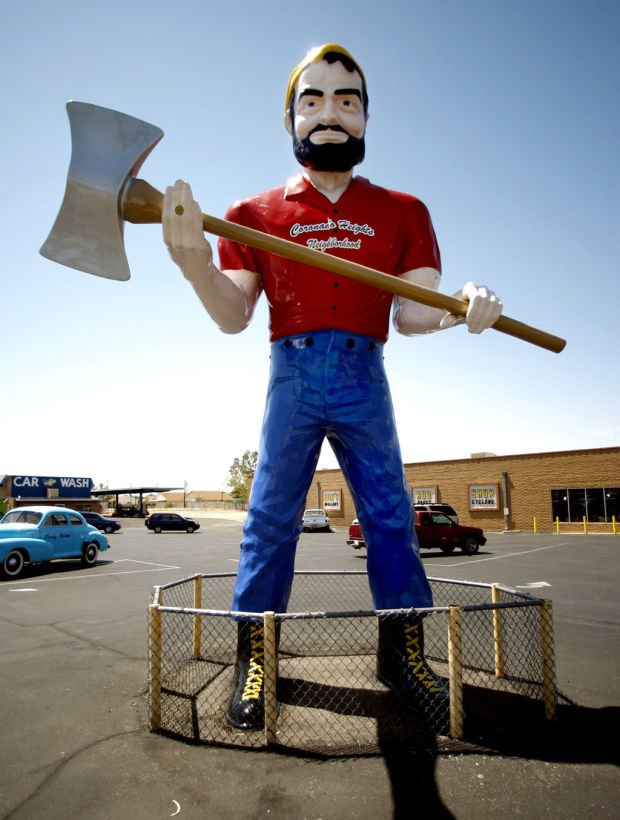 Photos: Tucson Oddities