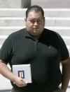 Jared Loughner status hearing in U.S. District Court