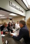 Initiative seeks to legalize gay marriage in Arizona