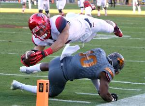 Arizona spring football preview: Five key questions