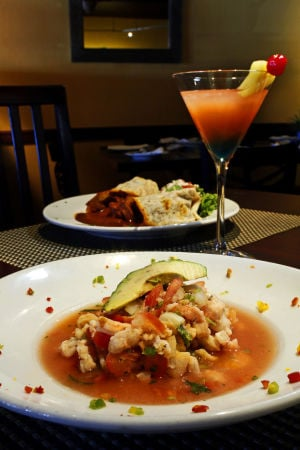 Review: Foothills Mexican restaurant dishes up classy dining