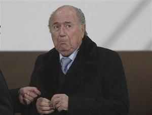 FIFA se reúne en medio de polémicas