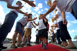 Photos: Tucson Country Day School red carpet treatment