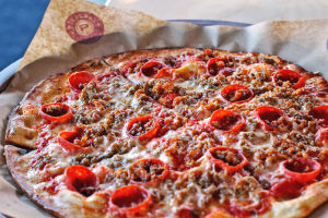 Pieology opening first Tucson restaurant Wednesday