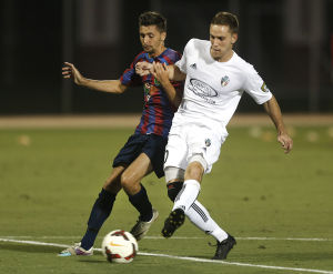 Throwback Tuesday: FC Tucson defeats old foe