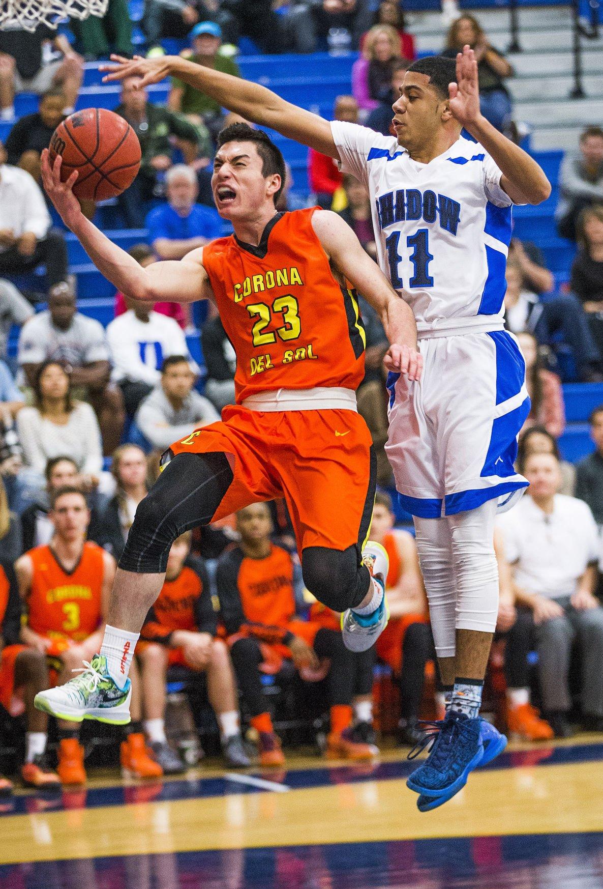 Arizona basketball team lands Tempe's Alex Barcello for ...