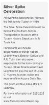 Street Smarts: El Paso Avenue
