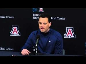 Miller on Ryan Anderson being named Pac-12 Player of the Week