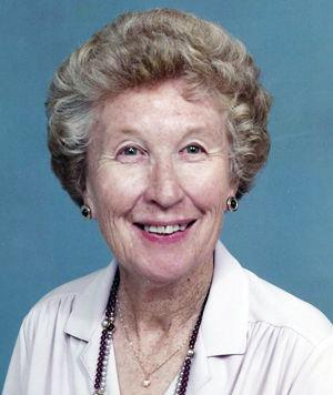 Maurine E. Keyes