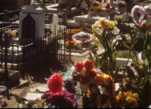 Big Jim: El Día de los Muertos