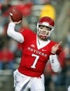 Arizona football notebook Ex-Rutgers QB Savage transfers to Cats
