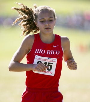 Rio Rico's Schadler aiming for title repeat