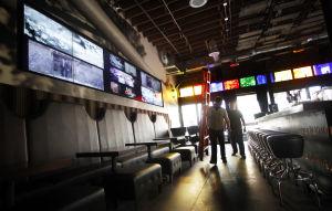 Playground Bar & Lounge rolls out bigger menu