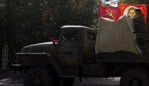 Seis muertos en combates en el este de Ucrania