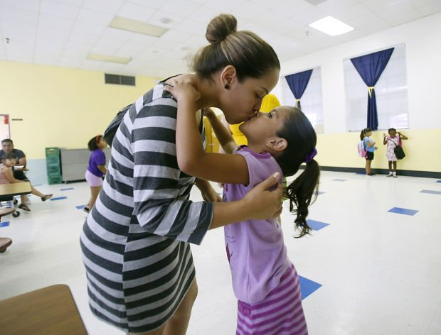 Special report: Preschool 'critical' for success, but Arizona is 2nd-worst in US
