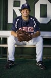 Baseball Ex-Sahuaro ace seeks fresh start at UNM