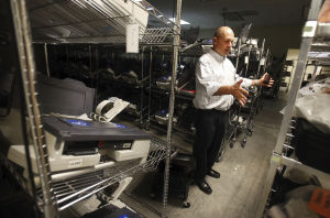 County planning major upgrade to vote tabulation equipment