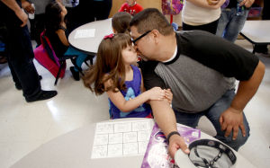 Photos: First day of school for TUSD