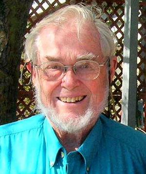 John Lander Leonard PhD
